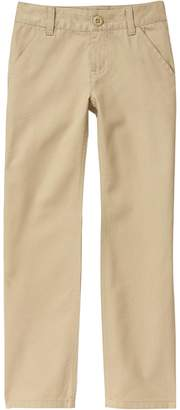 Crazy 8 Crazy8 Uniform Straight Pants