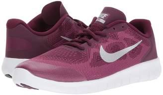 Nike Free RN 2017 Girls Shoes