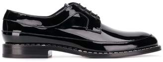 Jimmy Choo Beni Derby shoes