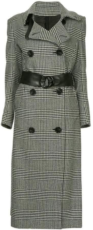 Martha tailored coat