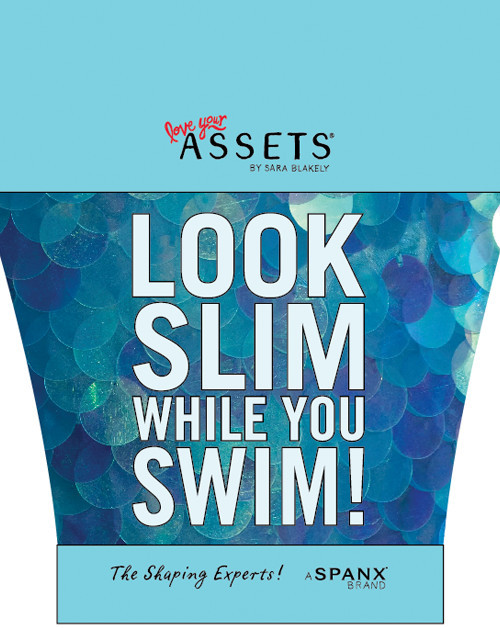 Spanx ASSETS® Wrap Skirtini