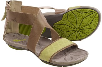 Cushe Glimmer Gladiator Sandals (For Women) $39.95 thestylecure.com