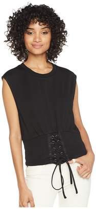 Bardot Mila Sleeveless Top Women's Clothing