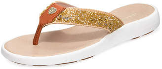 Tommy Bahama Sparkling Palms Thong Sandal