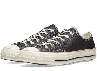 Converse Chuck Taylor 1970s Ox Leather Boot
