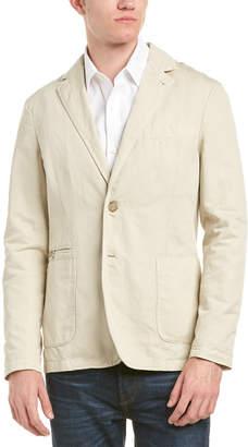 Façonnable Seersucker Sportcoat