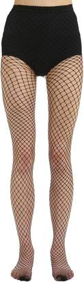 La Perla Fishnet Tights