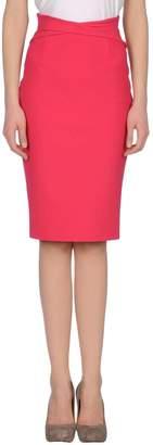 Chiara Boni 3/4 length skirts - Item 35213744DU