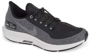 Nike Pegasus 35 Shield GS Water Repellent Running Shoe