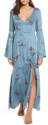 Somedays Lovin Wildflowers Maxi Dress