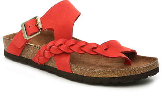 c22a5b2df67 White Mountain Red Women s Sandals - ShopStyle