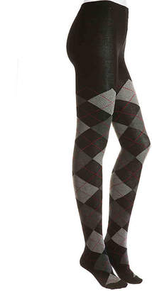 855b0decc9e at DSW · Me Moi MeMoi Argyle Sweater Tights - Women s