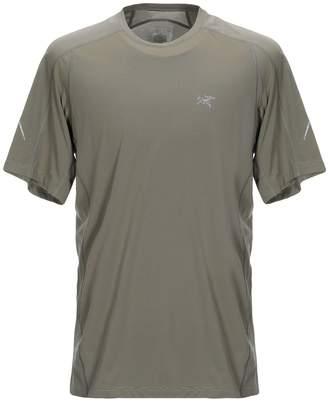 Arc'teryx T-shirts