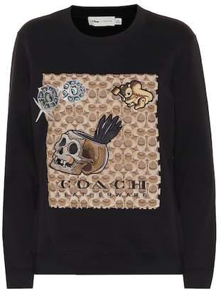 Coach X Disney® Snow White sweatshirt