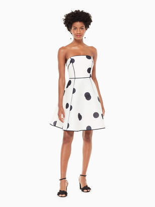 Kate Spade dee dot bev dress