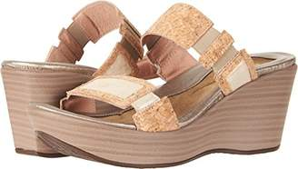 Naot Footwear Women's Treasure Wedge Sandal