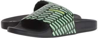 Marc Jacobs Love Aqua Slide Women's Shoes