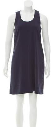 MM6 MAISON MARGIELA MM6 by Maison Martin Margiela Sleeveless Mini Dress