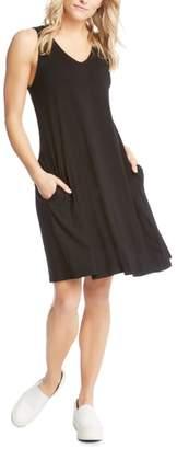 Karen Kane Tessa Jersey Tank Dress