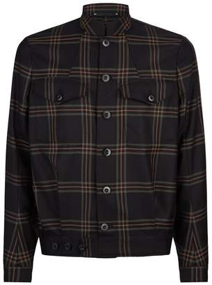 Paul Smith Check Jacket