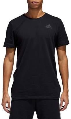 adidas Regular Fit Crewneck T-Shirt