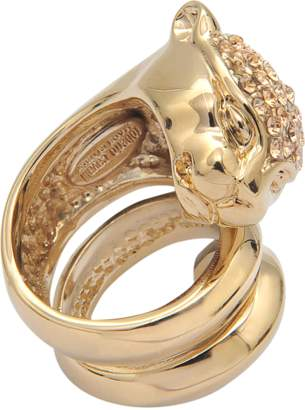 Roberto Cavalli Panther Ring