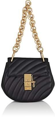 Chloé Women's Drew Bijou Small Leather Crossbody Bag