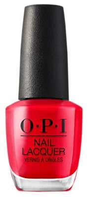 OPI Nails - Nail Lacquer - Oranges