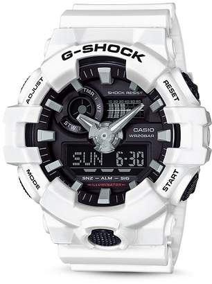 G-Shock G Shock G-Lide Watch, 53.4mm