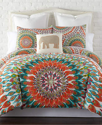 Levtex Home Mirage King Duvet Cover Set Bedding