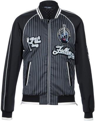 Dolce & Gabbana Jackets - Item 41751764NP