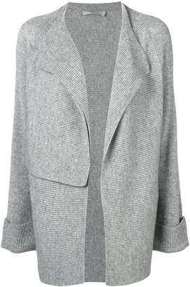 Vince panelled cardigan