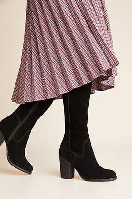 Kelsi Dagger Brooklyn Logan Over-The-Knee Boots