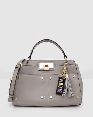 Belle & Bloom Bali Time Leather Satchel