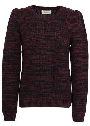 BA&SH Marled Wool Sweater