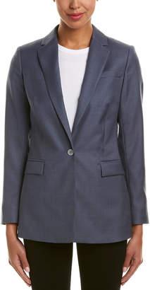 Reiss Leyton Tailored Wool Jacket
