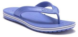 Crocs Crocband Lopro Flip Sandal (Unisex)