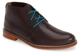 J Shoes 'Monarch Plus' Chukka Boot