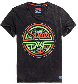 Acid Graphics T-Shirt