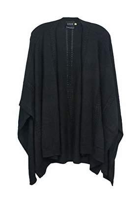 Lysse Women's Charlotte Sweater Wrap