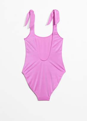 Muchas Swimsuit