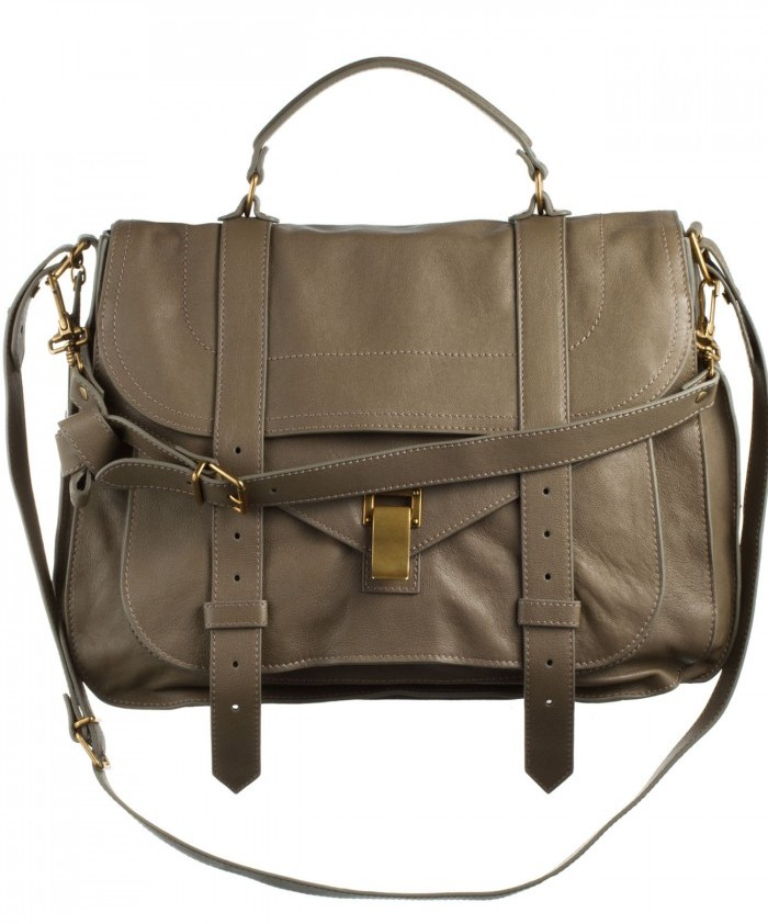 Proenza Schouler PS1 Extra Large Leather