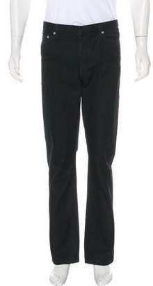 Christian Dior 19 cm Five-Pocket Jeans