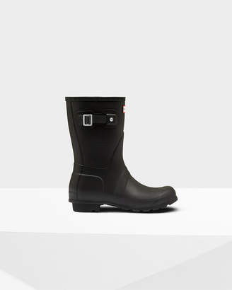 Hunter Women's Original Short Rain Boots