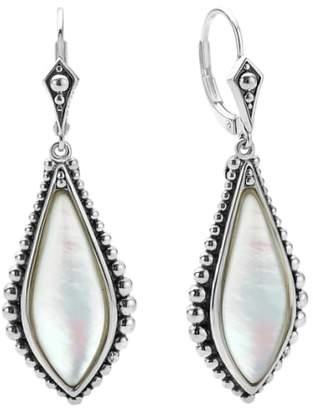 Lagos 'Contessa' Semiprecious Stone Drop Earrings