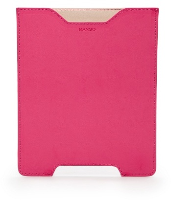 MANGO iPad case