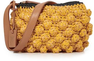 M Missoni Shoulder Bag $395 thestylecure.com