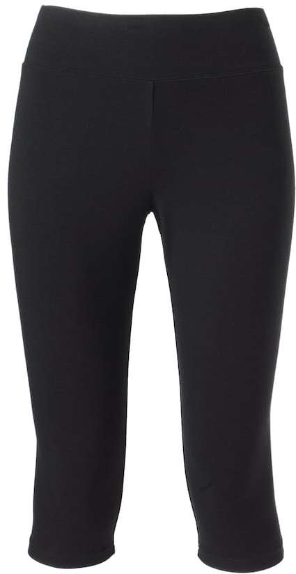 Jockey Sport Judo Capri Leggings