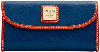 Dooney & Bourke Collins Continental Clutch