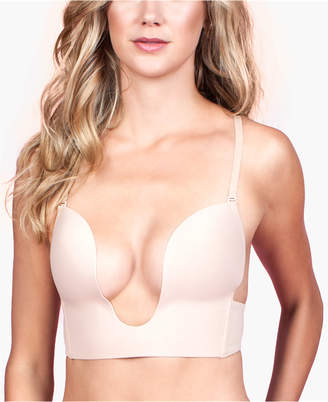 Fashion Forms Seamless U Plunge Bra MC678